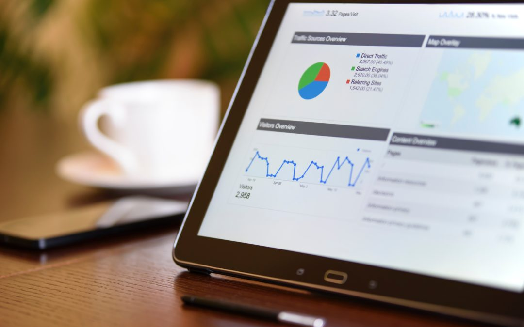 Web Marketing Metrics You Should be Using